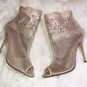 Chinese Laundry Jema Nude Sandals 11